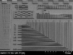 SU8 10 µm
