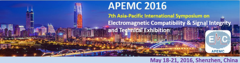 Logo of AP EMC conference