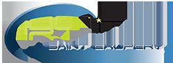 Logo IRT saint exupéry