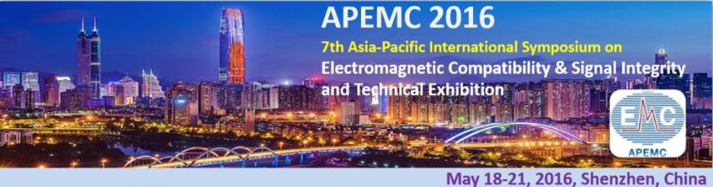 Logo de la conférence Asia Pacific Workshop on CEM